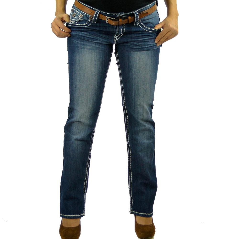 sexy damen jeans hose 85024 huftjeans h fthose dicke naht. Black Bedroom Furniture Sets. Home Design Ideas