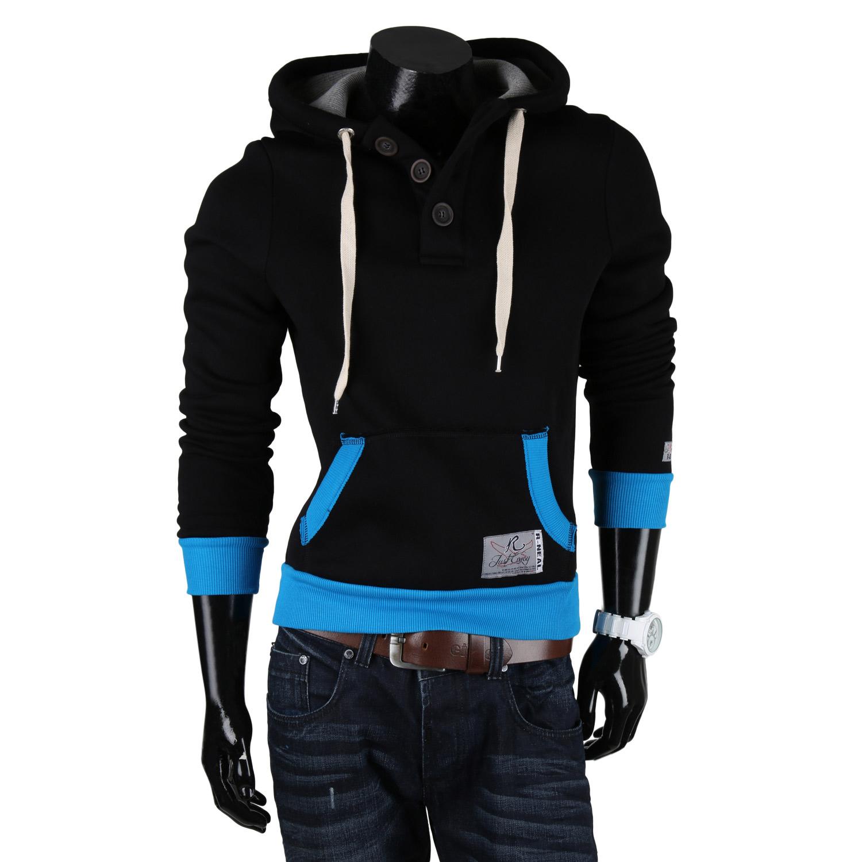 r neal herren kapuzen pullover 85079 sweatshirt jacke hoddie hoody s xxl ebay. Black Bedroom Furniture Sets. Home Design Ideas