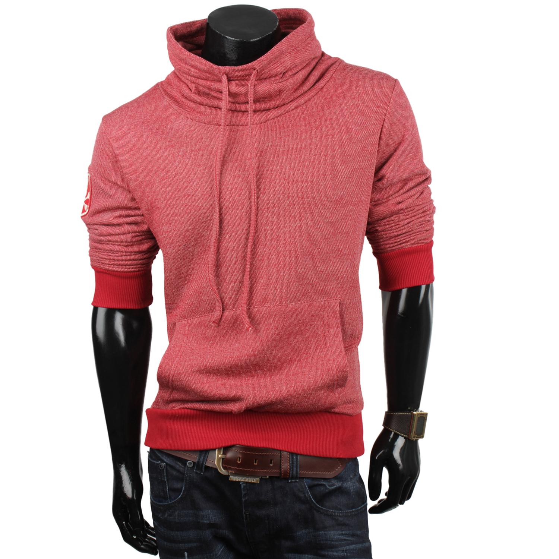 r neal top herren pullover 86914 sweatshirt college jacke sport hoodie s xxl neu ebay. Black Bedroom Furniture Sets. Home Design Ideas