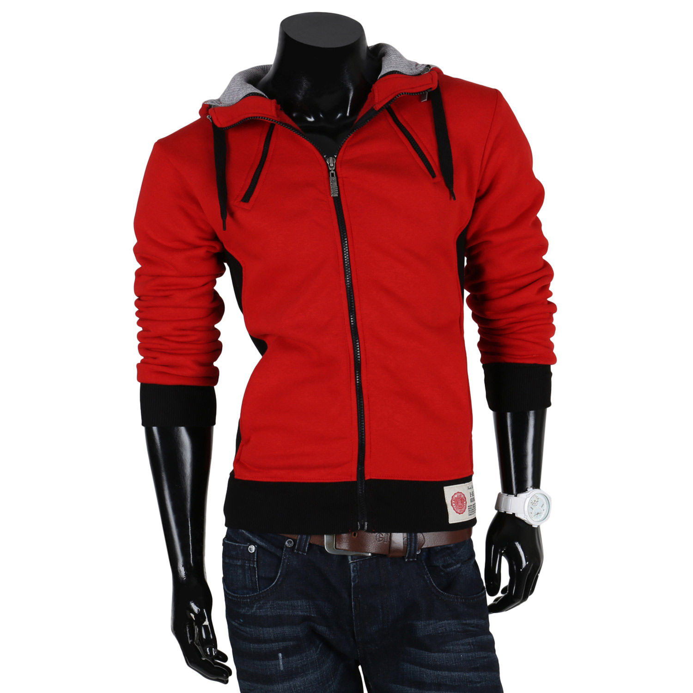 r neal herren kapuzen pullover 85239 sweatshirt jacke. Black Bedroom Furniture Sets. Home Design Ideas