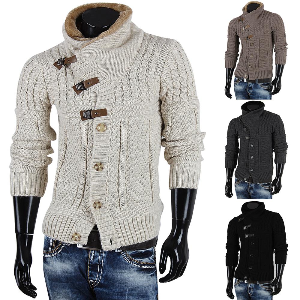 r neal herren pullover 85258 grobstrick winter sweatshirt. Black Bedroom Furniture Sets. Home Design Ideas