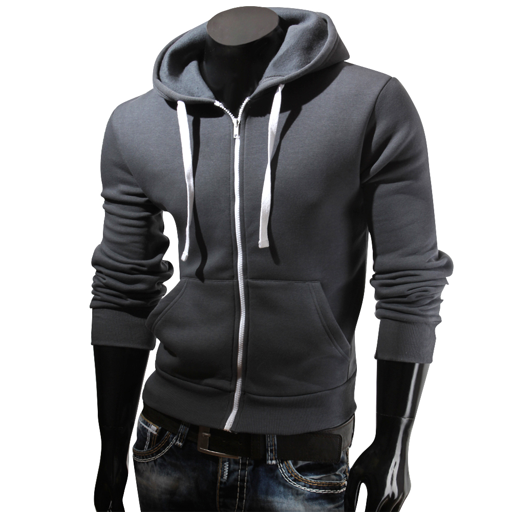 van hill herren kapuzen pullover 85281 sweatshirt jacke zipper hoodie s xxl neu ebay. Black Bedroom Furniture Sets. Home Design Ideas