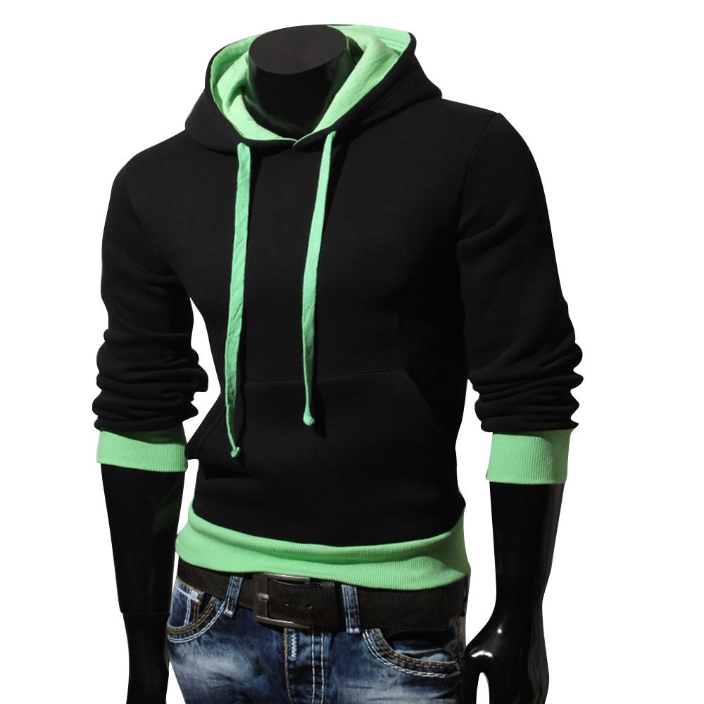van hill herren kapuzen pullover 85282 sweatshirt jacke. Black Bedroom Furniture Sets. Home Design Ideas