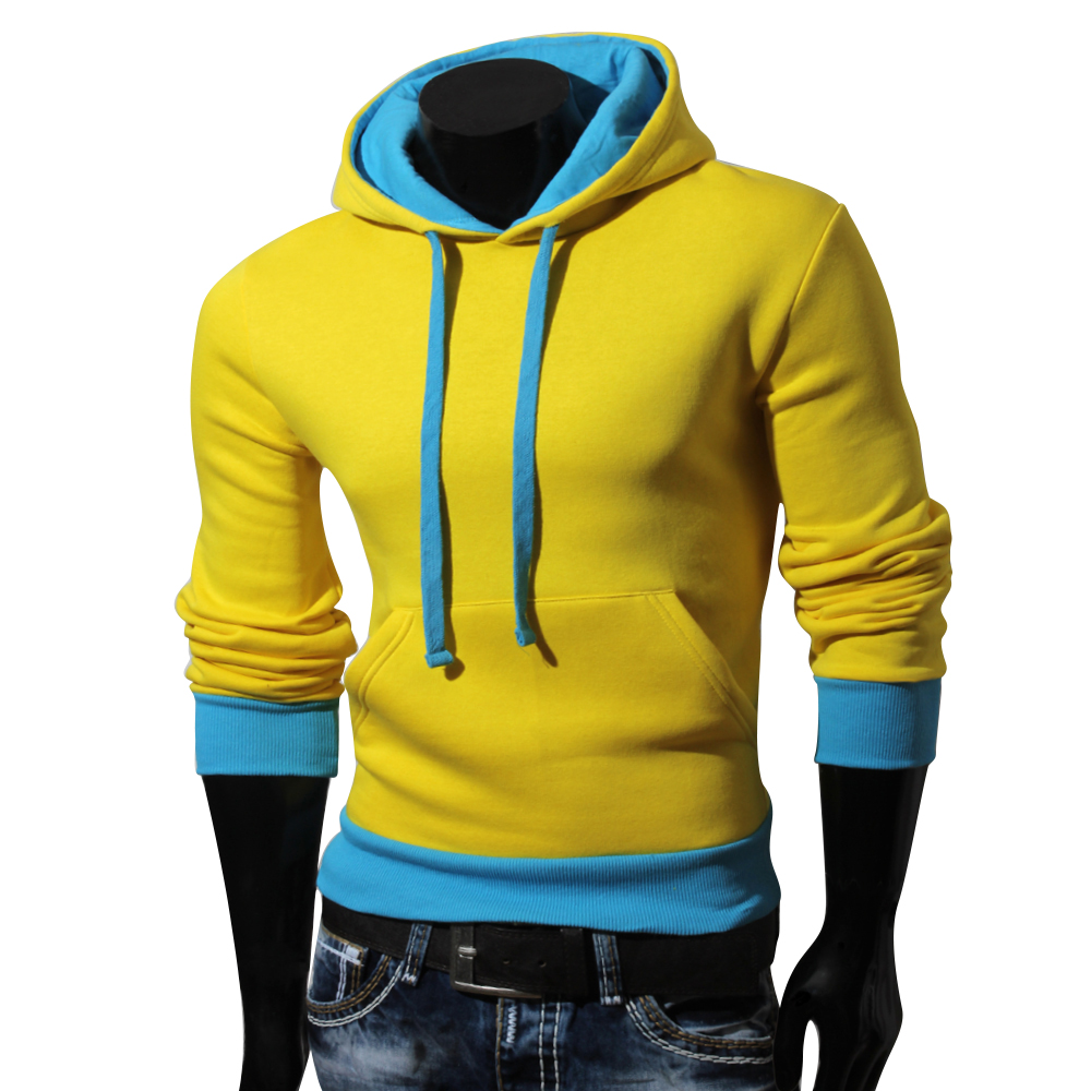 how to put a zipper in a pullover hoodie