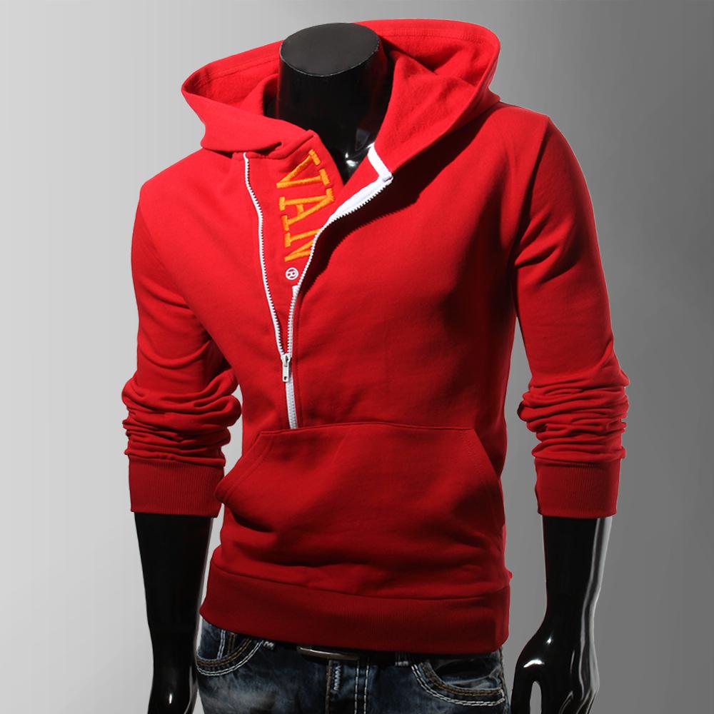 VAN-HILL-Herren-Kapuzen-Pullover-85283-Sweatshirt-Jacke-Zipper-Hoodie-S-XXL-Neu