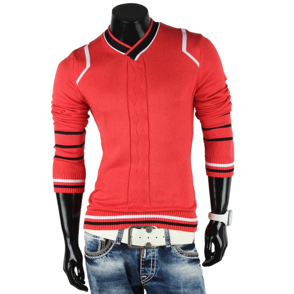 tazzio top herren pullover 85770 grobstrick sweatshirt. Black Bedroom Furniture Sets. Home Design Ideas
